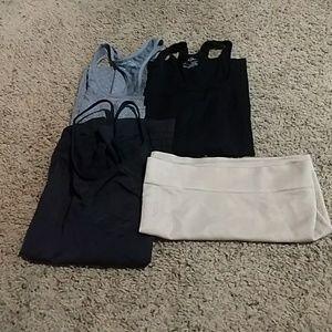 Shape wear bundle